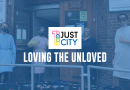 1JustCity: Loving the Unloved