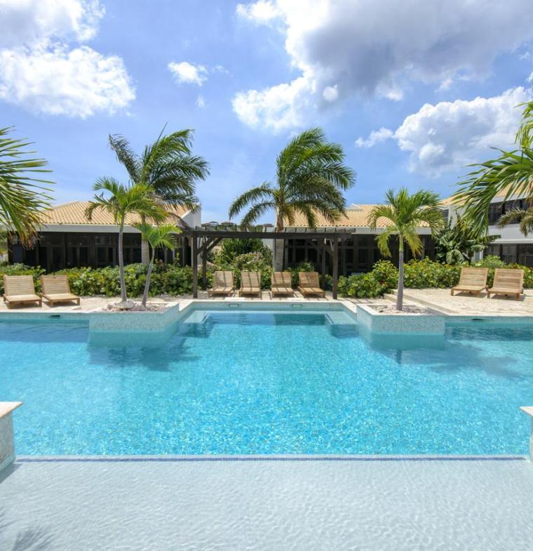 Blue Bay Curaçao Golf & Beach Resort