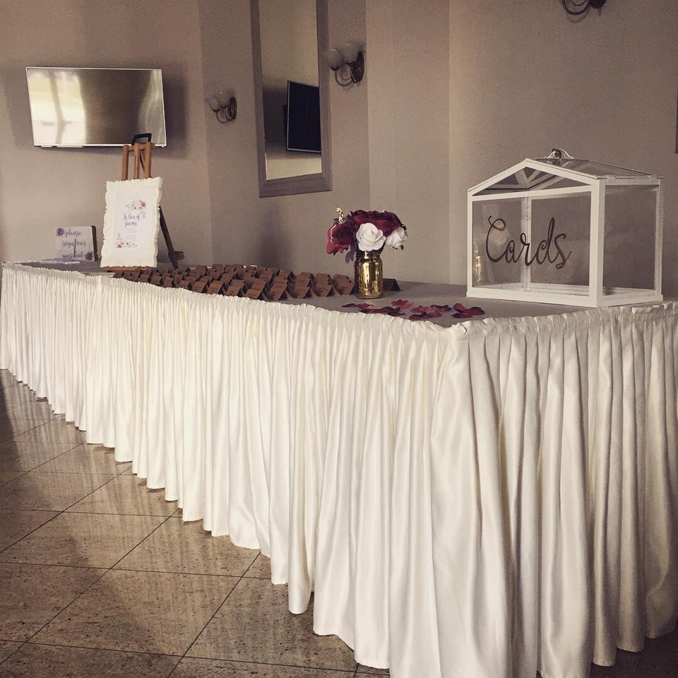 Premier Place Banquet Hall The Wedding Planner Lifestyle Magazine