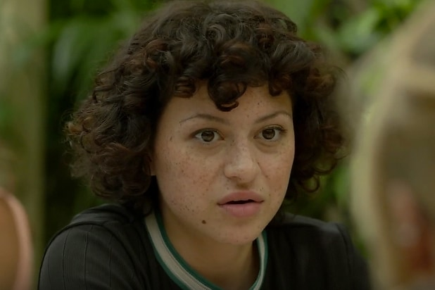 Alia Shawkat's 'Search Party' Ordered To Series By TBS