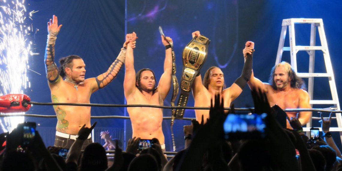 Image result for ROH Supercard of Honor