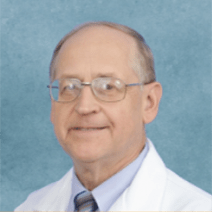 Larry Megotz