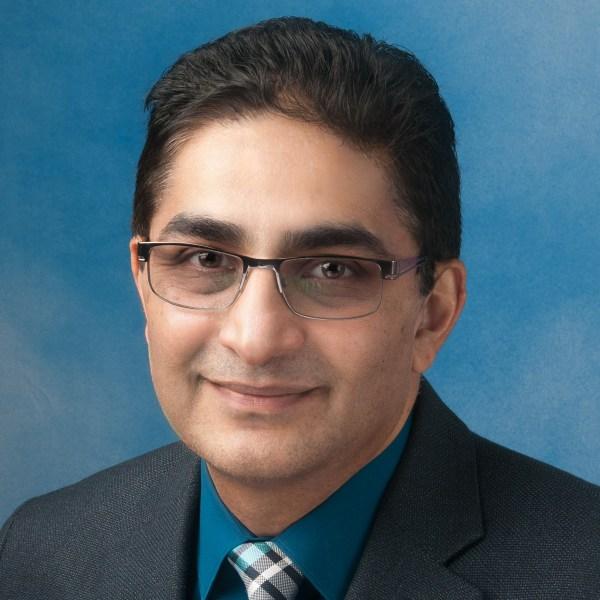 Dr Sanjay Chandragiri