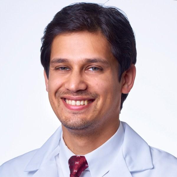 Yassir Nawaz, MD
