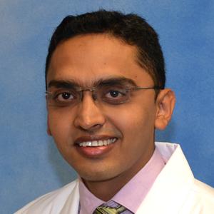 Dr. Anitkumar Patel | TheWrightCenter.org
