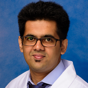 Dr. Ashwin Thatti