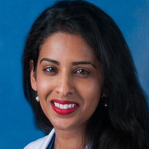 Dr. Clarissa Persaud