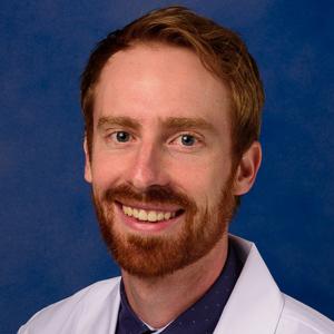 Dr. Dallin Erickson