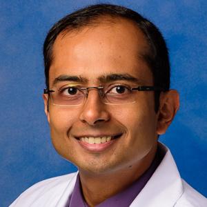 Dr. Gaurav Patel