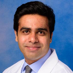 Dr. Husnain Shaukat
