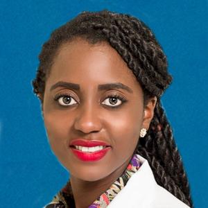 Dr. Rachael Nkeiruka Banda | TheWrightCenter.org