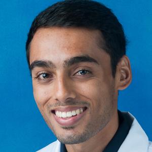 Dr. Rooshi Patel