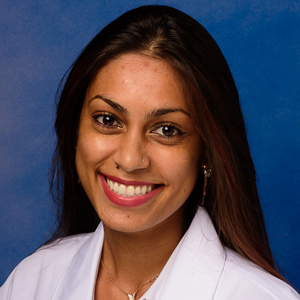 Dr. Shevani Ganesh