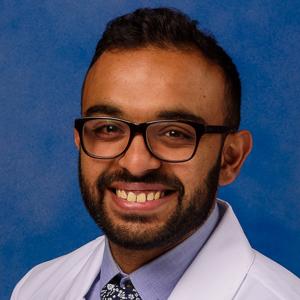 Dr. Syed Haider