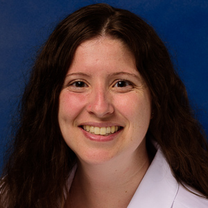 Dr. Tiffany Crider