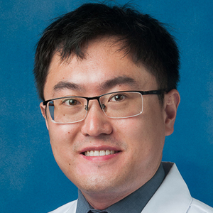 Dr. Yichen Wang