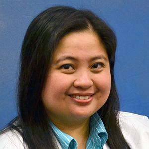 Grace Barranco-Laxamana, MD