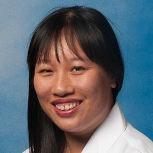 Dr. Jennifer Chen | TheWrightCenter.org