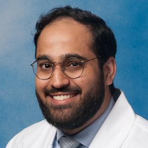 Dr. Shiraz Saleem | TheWrightCenter.org