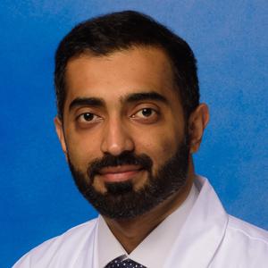 Dr. Ali Akram