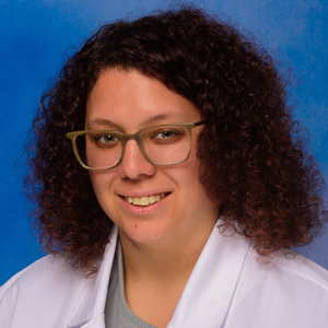 Dr. Allison Rigel