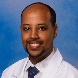 Dr. Anteneh Fisshea