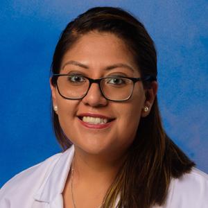 Dr. Cindy Inga
