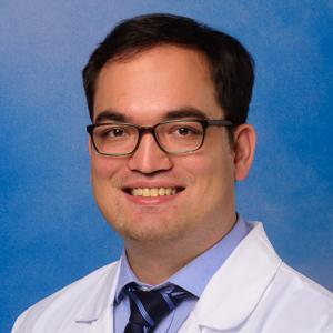 Dr. Drew Martin