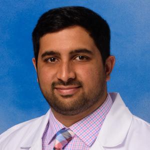 Dr. Humza Quadir