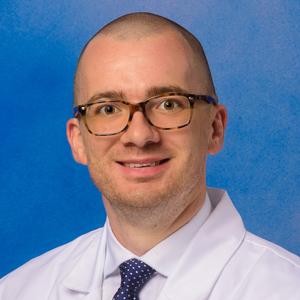 Dr. Jacob Parrick