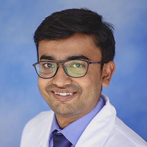 Kashyap Kela, MD