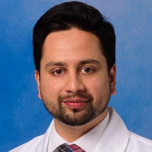 Dr. M Faizan Ul Haq