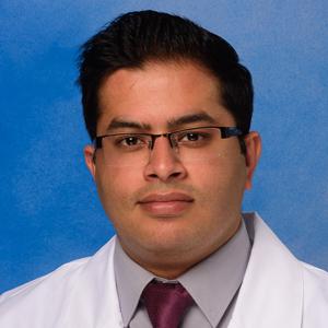 Muhammad Affan, MD