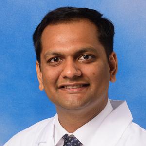 Dr. Purveshkumar Patel