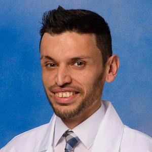 Dr. Salman Ali