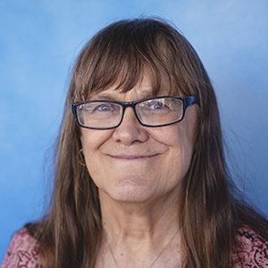 Shirley Micnicoski