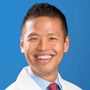 Portrait of James Huang, MD