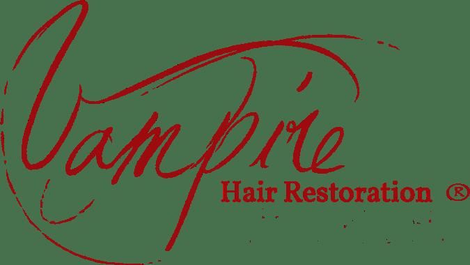 Vampire Hair Restoration logo
