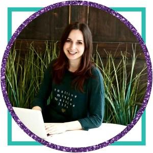 Hana Jariabková, Online Marketing Coach