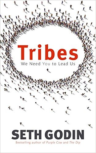 Tribes Book Cover