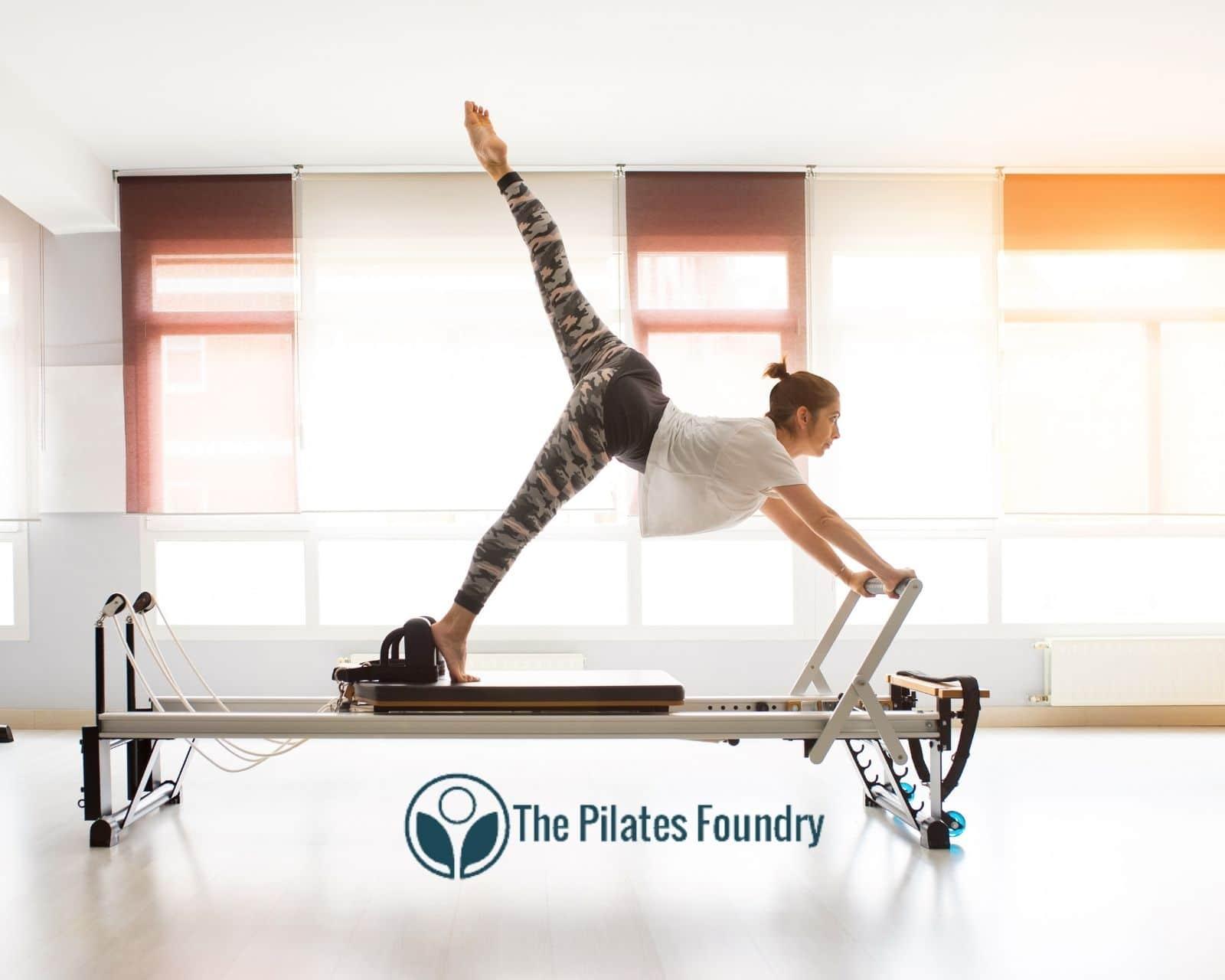 Freelance Copywriter For Pilates Studio
