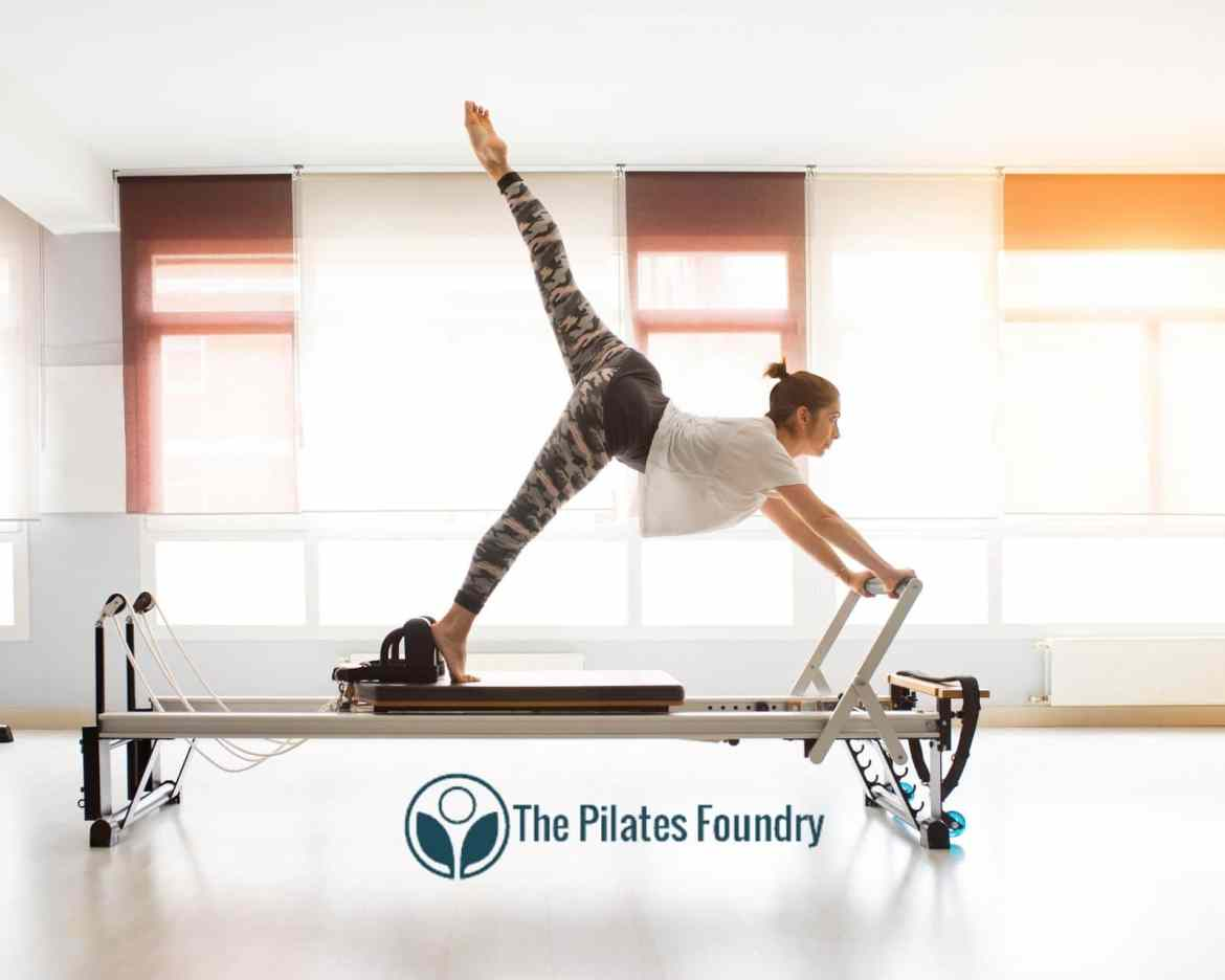 Freelance Copywriter For Pilates Studio