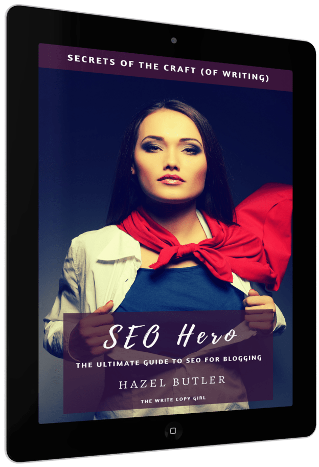 SEO Hero The Ultimate Guide To SEO For Blogging