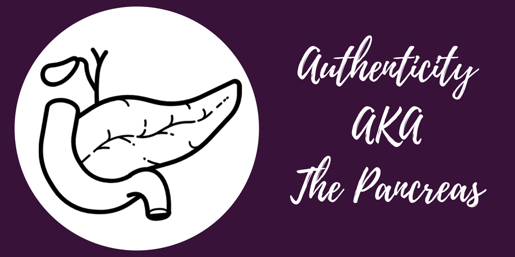 Authenticity AKA The Pancreas - The Anatomy Of A Content Marketing Strategy - Hazel Butler - The Write Copy Girl - Freelance Content Marketer, Copywriter, And Ghostwriter