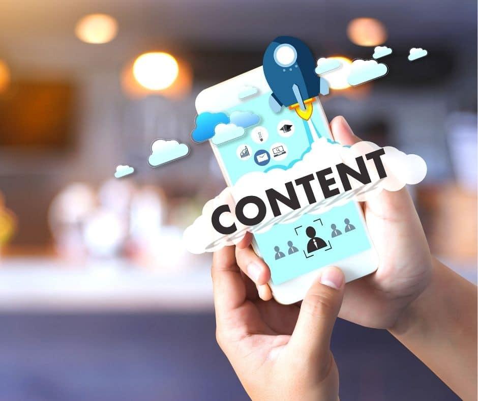content marketing questions