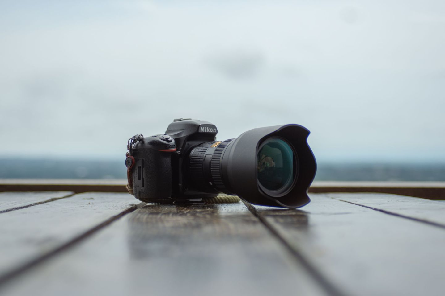 Embracing phtography as part of your many passions