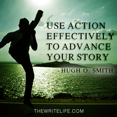 Image: Use action effectively