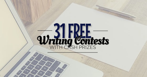 list of short story contest in 2018