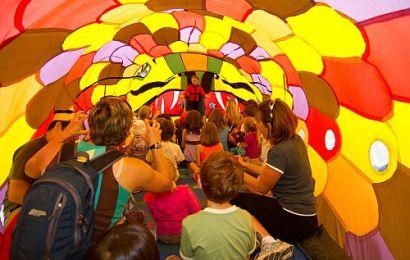 Whistler Children's Festival Getaway Package Giveaway