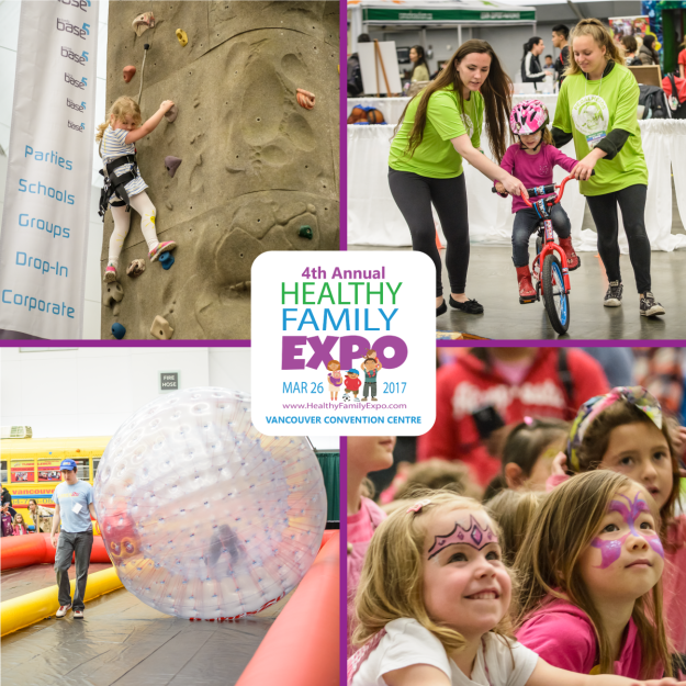 Healthy Family Expo